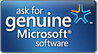 Learn the risks. Make sure your software is genuine. Reinforce your system.